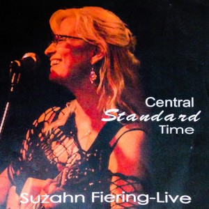 Suzahn Fiering - Live - Central Standard Time