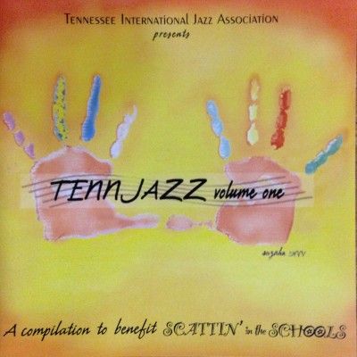 TENN JAZZ volume one